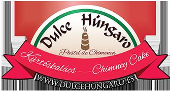 Dulce Húngaro - Pastel de Chimenea - Kürtőskalács